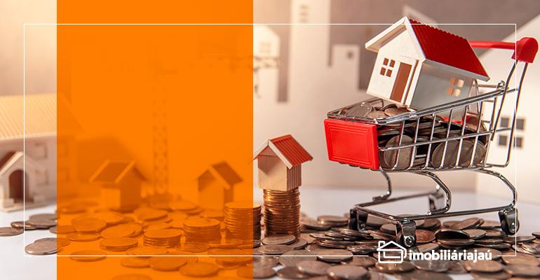 4 passos para conseguir o investimento necessário para aquisição de um imóvel
