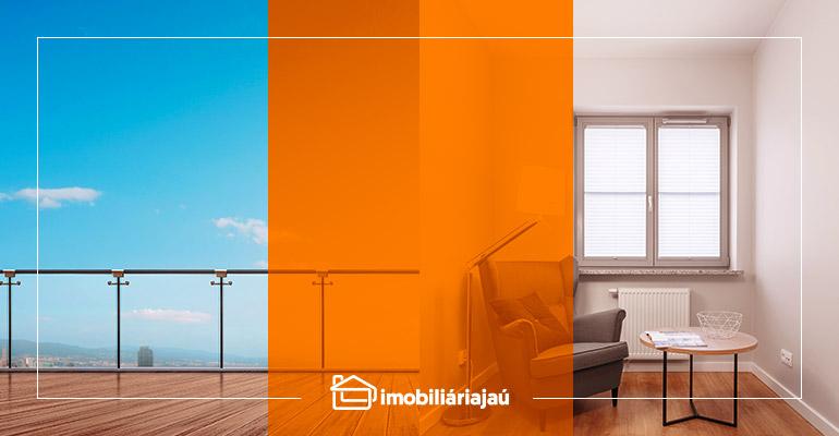 Apartamento com ou sem varanda, qual é melhor?