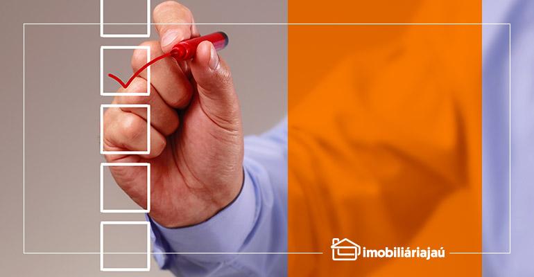 Descubra quais pontos avaliar na hora de fechar um contrato de locação