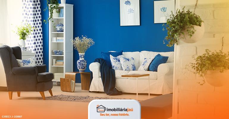 5 tendências de decoração para sua casa em 2020